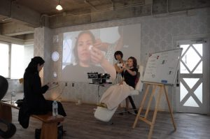沖縄のメイクアップスクールでメイクを学びませんか?