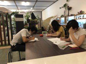 沖縄メイクプロスクール